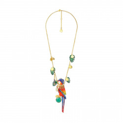 Necklace Jack The Parrot,...