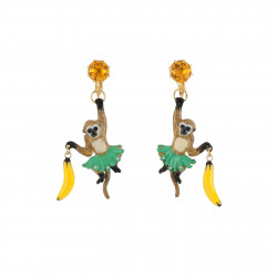 Clip-on Earrings Bruno The...