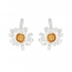 Daisy Dormeuses Earrings