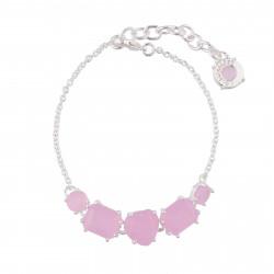 5 Pink Stones La Diamantine...