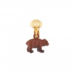 Baloo Clip-on Earring