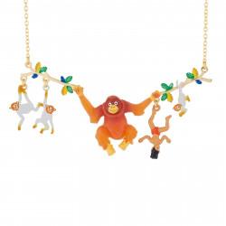 King Of Monkeys Collar...