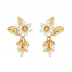 Jasmin Stud Earrings