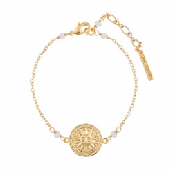 Sun Thin Bracelet