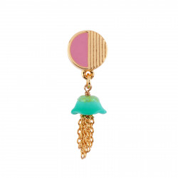 Earring Little Jellyfish...