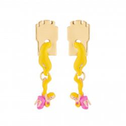 Princess's Rapunzel Hair...