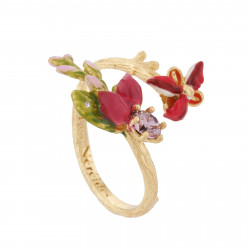 Coco Plums Adjustable Ring