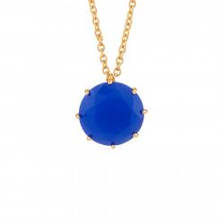 One Royal Blue Stone La...